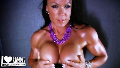 I Love Female Muscle torrent